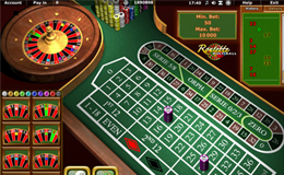 Multiball Roulette
