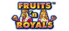 Fruits'n Royals™