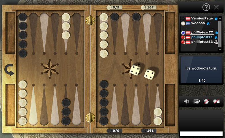 strgames backgammon
