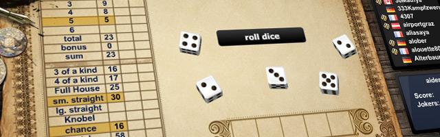 knobel duell online