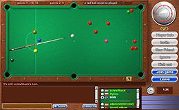 snooker spielregeln