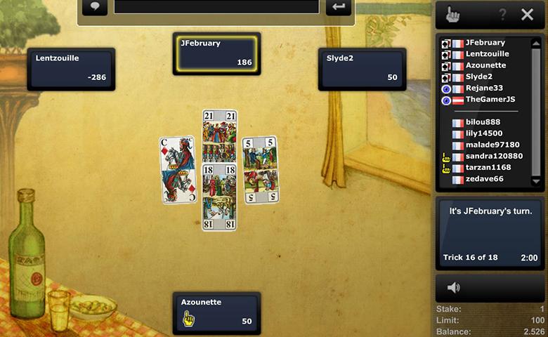 stargames web games details