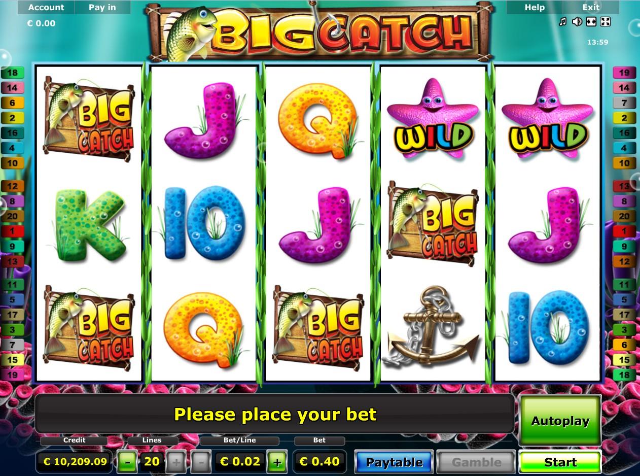 Stargames.Com Web Slots